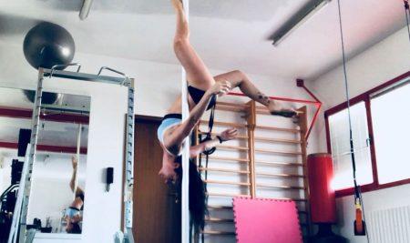 Pole Dance e…cellulite! Pole Dance per drenare, tonificare e migliorare il microcircolo
